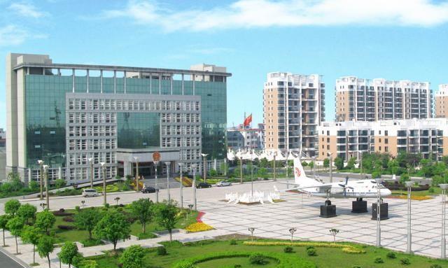 """江苏的""""特色产业""""小镇,拥有各类工厂120余家,还是""""副县级"""""""