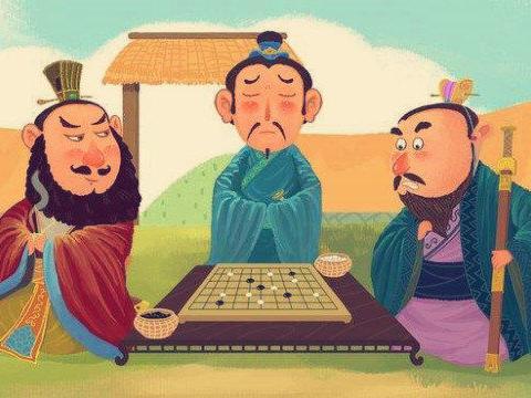 """关羽一介草莽为何能成""""武神"""",刘备重点栽培,却被后人过度神话"""