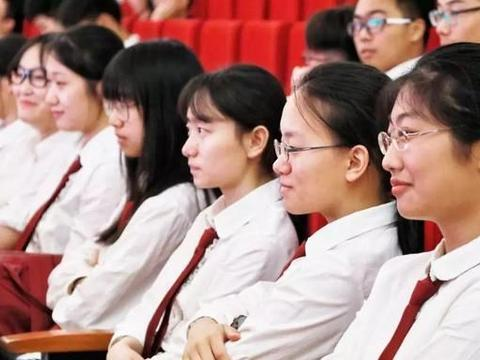 上海5大学科竞赛省一排行,只有两所学校排入全国100强!