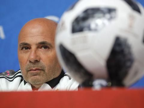桑保利:感谢米内罗竞技,我在巴西重新找到了足球之美