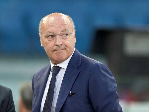官方:国米CEO马洛塔当选意大利足球协会联邦委员会顾问