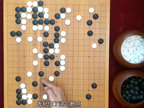 围棋:李世石和刘昌赫的对局,永远都会擦出战斗的火花,惊心动魄