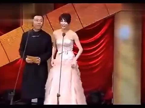 黄渤金马奖被刁难,依靠高情商机智回怼,刘德华都笑了