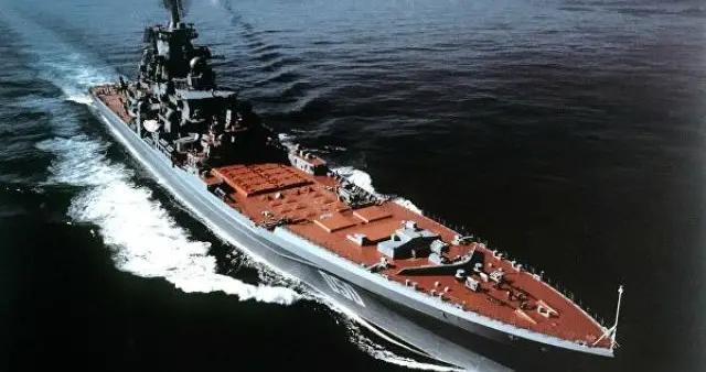 俄海军万吨级巨舰,竟然无一船厂能大修升级,8月上船台切割报废