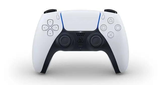 索尼计划将PS5手柄触觉反馈功能融入到音频中去?