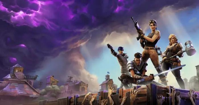 Epic为购买《堡垒之夜》羊驼开箱的玩家提供1000 V-Bucks补偿