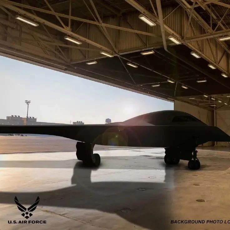 给B21隐形轰炸机让位,美空军17架B1B退役,飞向飞机坟场