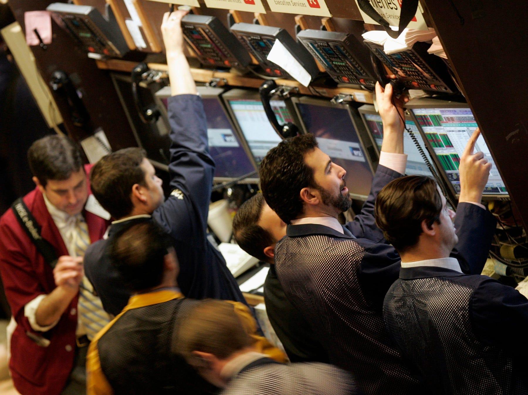 如果拜登重新加入国际贸易协定,欧亚股市表现将优于美股