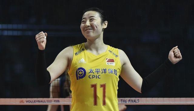 姚迪和刁琳宇,谁能够获得替补二传的资格,出战东京奥运会