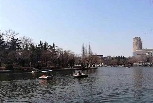 七绝 春到月湖(外六首)