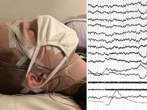 前沿洞察丨与睡梦中的人对话,算术题都能做!