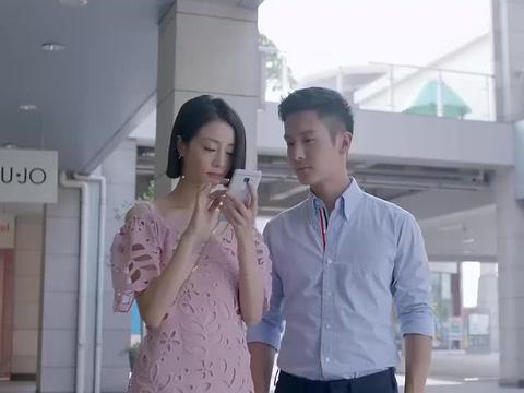 漂亮的李慧珍:女孩喜欢手链,下秒总裁惊喜献上,太意外了!