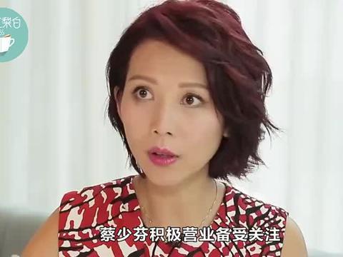 最美港姐陈法蓉:同李嘉欣争豪门失败,被骗财骗色后至今未婚