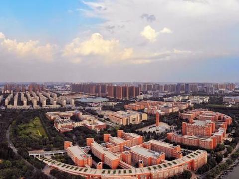 郑州大学最难考的五个专业,超出最低分十分以上,才有望被录取