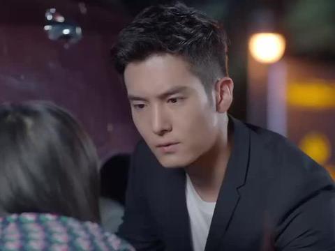 漂亮的李慧珍:夏乔和皓宇约会,却不小心弄丢手链,竟差点哭了