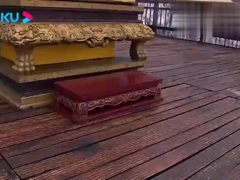 极挑:黄渤第一个看到龙椅,面对如此大的诱惑,他会如何选择