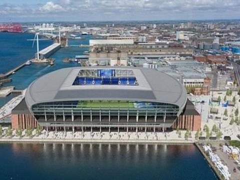 世界第1联赛!英超改造130年旧主场,6万人新球场价值9亿人民币
