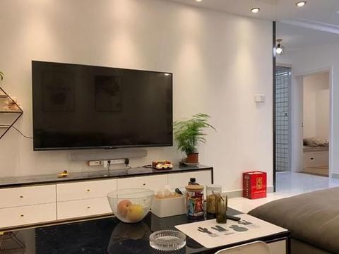粉丝投稿:12万装修的新房,上档次还舒服,打多少分?