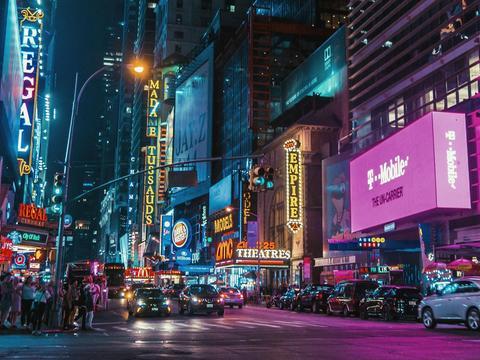"""美国的""""万达院线""""重开纽约影院,七月前上座率难以恢复正常"""