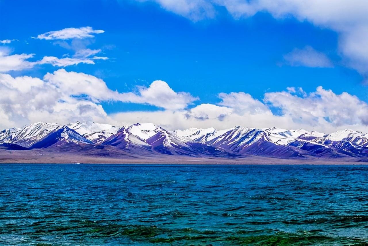 这63个旅游目的地,藏着中国一年四季最美的风景图3