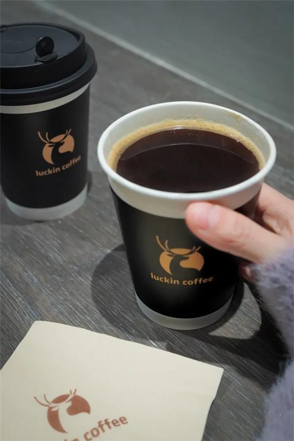 诚意力作匠心品质,瑞幸咖啡连续三年摘得IIAC国际咖啡豆金奖