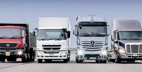 戴姆勒卡车携手康明斯,开展全球中型商用车发动机合作
