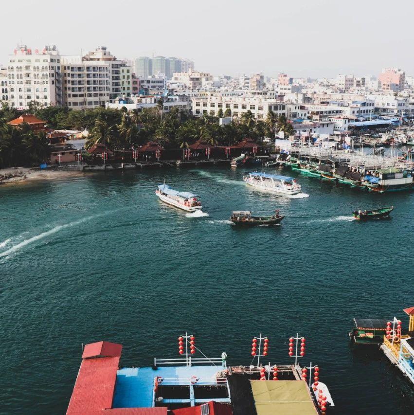 春节7天免税店狂卖15亿,大厂抢滩海南岛