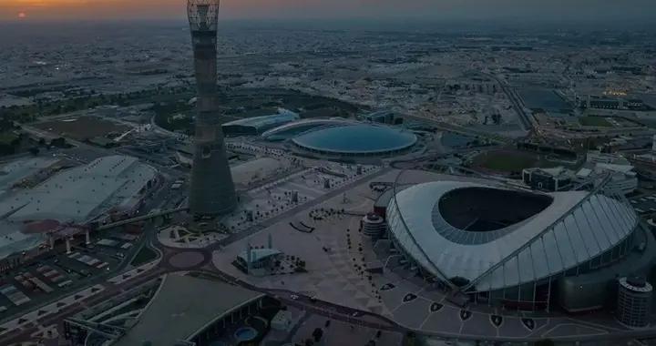 英媒:在卡塔尔建设世界杯相关设施的6500多名移民工人死亡