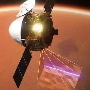 热点 | 天问一号进入火星停泊轨道!为什么要等三个月再降落火星?