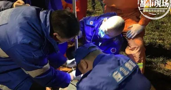 大人忙着干农活,6岁女孩坠入80米深机井,找到时已经晚了