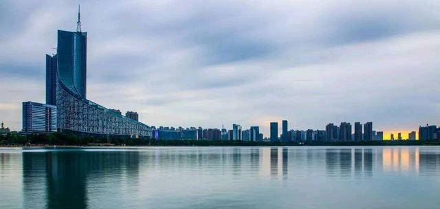 安徽16市大排名:合肥第一、淮南表现抢眼,池州垫底