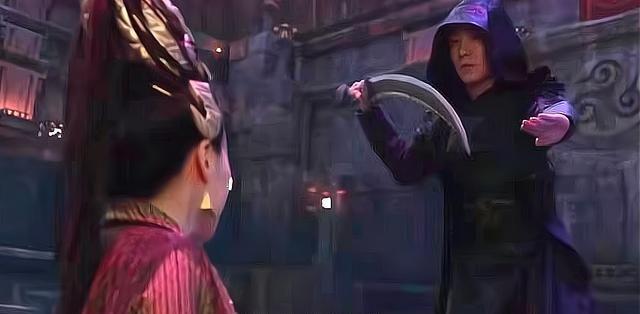 《斗罗大陆》鬼斗罗刺杀比比东,却不知道高一尺魔高一丈