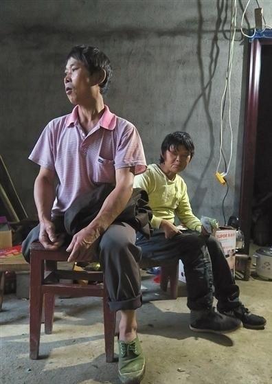 """昔日网红成为残疾儿童,""""小马云""""范小勤身上到底发生了什么?"""