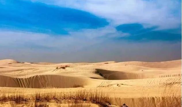 """中国""""最贵的""""沙漠,一斤沙子比大米还贵,日本人表示非常想买"""