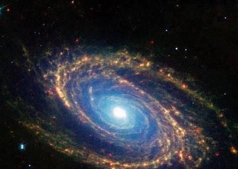 太阳系存在二级文明?NASA拍到太阳身旁不该存在的物体