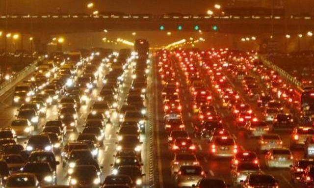 """北京又有""""大动作""""!耗资123亿建""""新高速"""",将缓解交通压力!"""