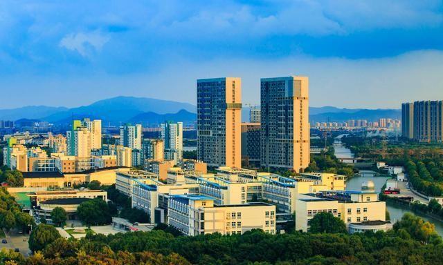 宁波一专科学校将合并舟山一本科高校!浙江药学院或由此诞生?
