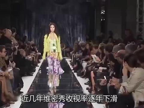 22岁成为华谊老板娘,27岁制服情场浪子陈冠希,维密超模秦舒培