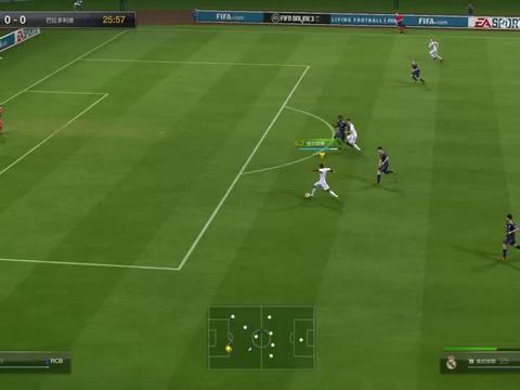 FIFA 阿森西奥大四喜,皇马5球大胜巴拉多利德,领跑西甲积分榜