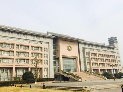 河南高校录取分数线排名:新医挤进前5,河南理工大学跌出前10