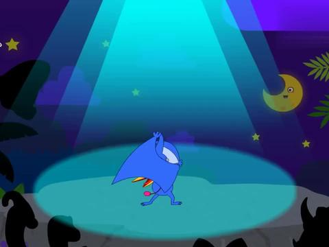 碰碰狐:恐龙群众的佼佼者,最重最硬最快,他们都是最棒的