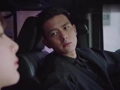 韩商言听到佟年说不想分手,一本正经逗佟年,你是想结婚吗