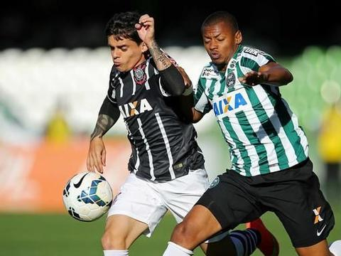 巴西甲优选:米内罗竞技VS帕尔梅拉斯