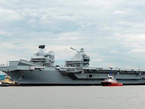 印度海军欲造新舰采用电推进,先进技术啥都引进