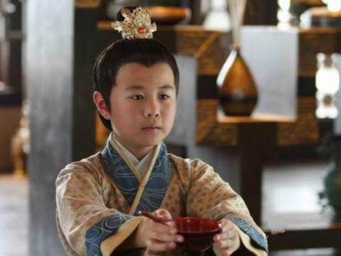 9岁小孩被皇帝斩杀,临终前留下一句遗言成千古名句,让世人感慨