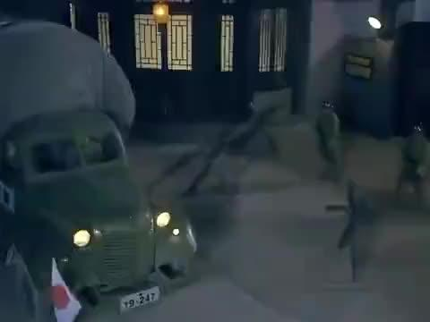 光影:国军叛徒为鬼子卖命,导致战士们全军覆没
