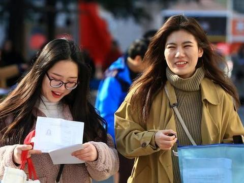 2021河南省考招录人数缩减,取消补录计划,专科生也可报名