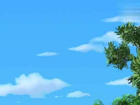 铜鼓传奇:来福的减肥方式真是奇葩,又是日光浴又是汗蒸的!