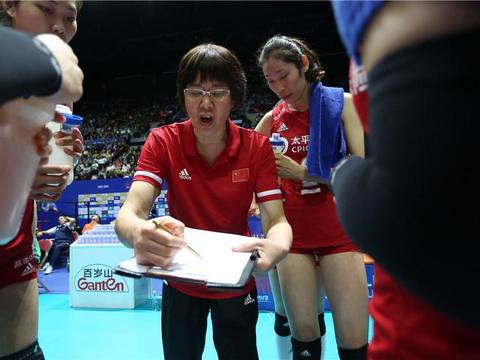 2021年女排世联赛有变化,中国女排或无缘与强队交锋