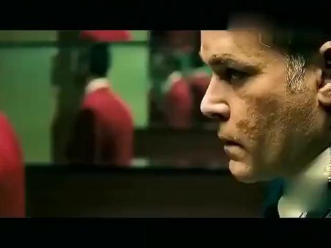 一部非常好看的枪战电影,这才是巴雷特的真正威力
